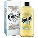 Quinn's Pure Castile Organic Liquid Soap, 32 ounce (Unscented)