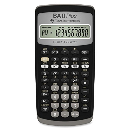 Top 5 Best calculator financial for sale 2017 Best Deal Expert