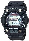 Casio Men's G-Shock Quartz Watch with Resin Strap, Black, 30 (Model: GW-7900-1CR