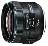 Canon EFレンズ EF35mm F2IS USM 単焦点レンズ EF3520IS