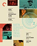 Martin Scorsese's World Cinema Project No. 2: (Insiang / Mysterious Object at Noon / Revenge / Limite / Law of the Border / Taipei Story) (The Criterion Collection) [Blu-ray+DVD]