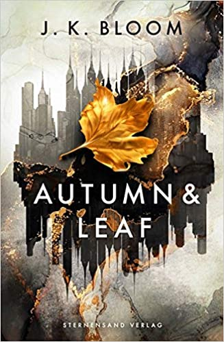 Cover Monday 4 | Autumn & Leaf