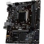 MSI ProSeries Intel B365 LGA 1151 Support 9th/8th Gen Intel Processors Gigabit LAN DDR4 USB/VGA/HDMI Micro ATX…