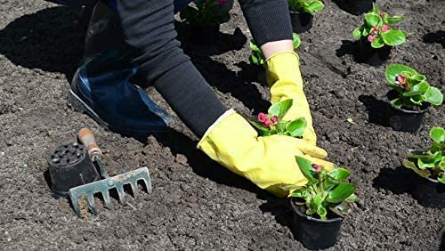 Sunshine Enterprise Gardening Gloves Tools Claws Quick & Easy to Dig and Plant Safe for Digging & Planting Nursery Plants, Gardening Tool