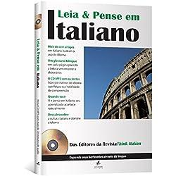 Leia & Pense em Italiano