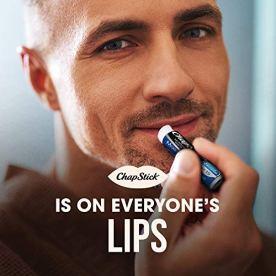 ChapStick Lip Moisturizer