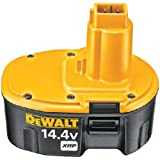 DEWALT DC9091 14.4-Volt XRP Battery...