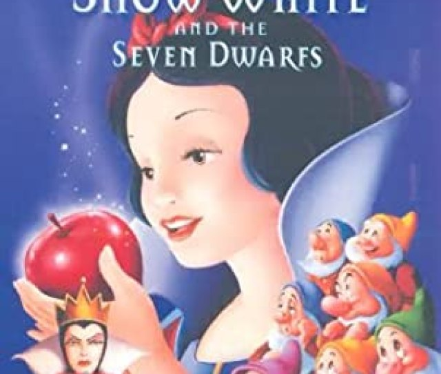 Snow White And The Seven Dwarfs  Amazon Co Uk David Hand Lucille La Verne Voice Harry Stockwell Voice Otis Harlan Voice