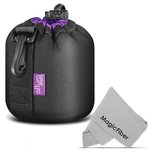 Bags Straps & Cases/Altura Photo Lens Pouch