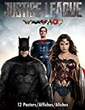 Trends International Poster Book Justice League