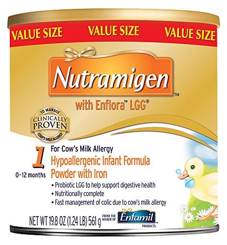 Enfamil Nutramigen Infant Formula