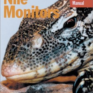 Nile Monitors (Complete Pet Owner's Manuals) 15