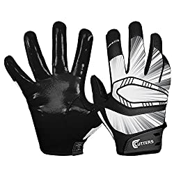 Best Wide Receiver Gloves 2020 The Best Football Gloves Reviewed & Tested in 2019