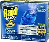Johnson S C Inc 12565 Raid Max Fogger
