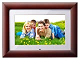 ViewSonic VFD724w-11 7-Inch Digital Photo Frame (Cherry Wood)