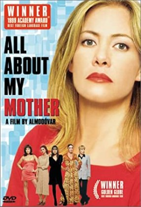 Image result for All About My Mother