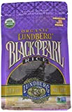 Lundberg Family Farms Black Pearl Rice, 16 Ounce (Pack of 1)