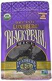 Lundberg Family Farms Black Pearl Rice, 16 Ounce