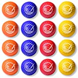 GoSports Foam Golf Practice Balls - 16 Pack |...