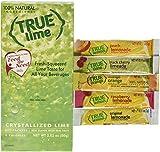 True Citrus Lime Dispenser Pack 100ct, Red