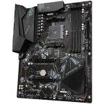 Gigabyte B550 Gaming X V2 (AMD Ryzen 5000/B550/ATX/M.2/HDMI/DVI/USB 3.1 Gen 2/DDR4/ATX/Gaming Motherboard)