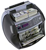 Cassida 6600 UV Business Grade Currency Counter