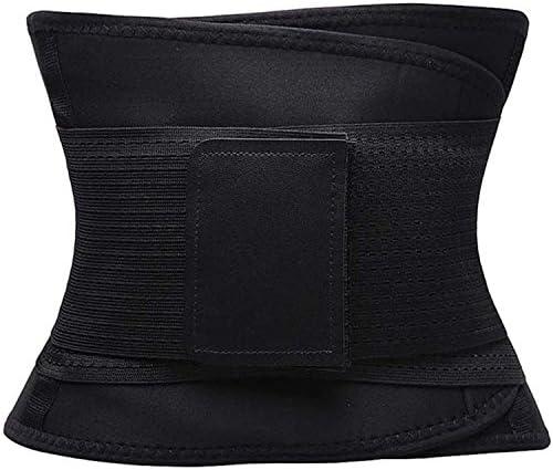 VENUZOR Waist Trainer Belt for Women - Waist Cincher Trimmer - Slimming Body Shaper Belt - Sport Girdle Belt (UP Graded) 3