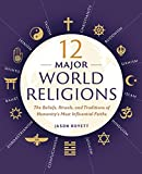 For billions of people, having a religious belief system provides purpose in life. For some, religion serves as a guide for moral behavior. Today's world is one in which our understanding of world religions is both understatedly important, as well...