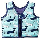 Splash About Go Splash Swim Vest, Vintage Moby, 2-4 Years