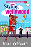 Styling Wellywood: Funny sexy chick lit (Wellywood Romantic Comedy Book 1)