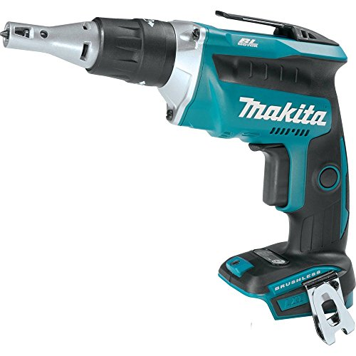 Makita XSF03Z 18V LXT Lithium-Ion Brushless Cordless Drywall Screwdriver