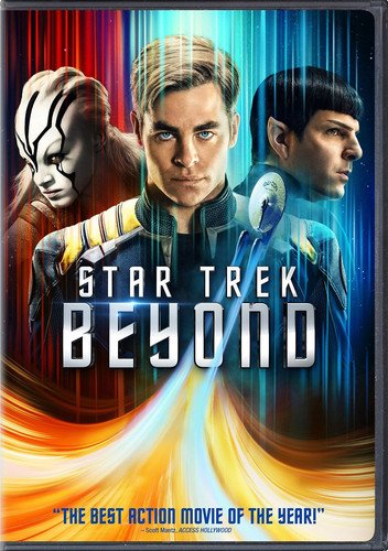 Download Star Trek: Beyond (2016) Full Movie In Hindi-English-Tamil (Multi Audio) Bluray 480p [400MB]   720p [1.2GB]   1080p [2.7GB]