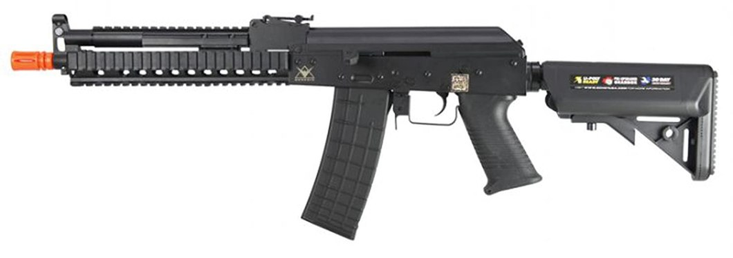 Echo 1 genesis operator combat weapon ocwaeg airsoft rifle