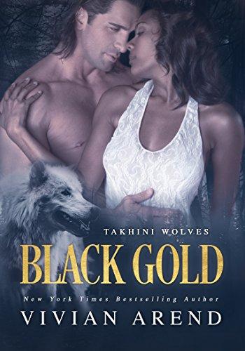 Black Gold (Takhini Wolves Book 1)