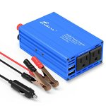 HAITRAL Modified Sine Wave Power Inverter