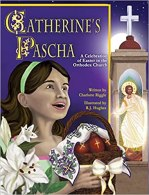 Cover art for CATHERINE'S PASCHA