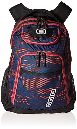 OGIO Women's Tribune Pack Hot Mesh Backpack