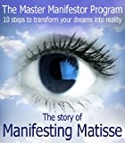 Manifesting Matisse- A Practical System for Reality Creation