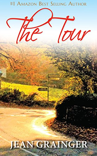 The Tour: A Trip Through Ireland (The Conor...
