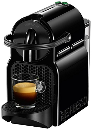 Nespresso Inissia Espresso Machine by De'Longhi with Aeroccino