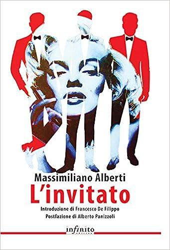 L'invitato Book Cover