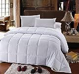 Royal Hotel's Full / Queen Size Down-Alternative Comforter - Duvet Insert, 100% Down Alternative Fill