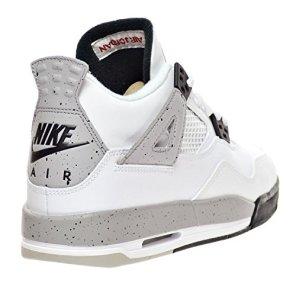 buy popular 6f314 82b64 Air-Jordan-4-Retro-OG-BG-Cement-Big-