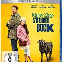 Kleine Ziege, sturer Bock / Regie: Johannes Fabrick. Darst.: Wotan Wilke Möhring, Sofia Bolotina, Julia Koschitz [...]