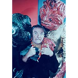 Jonathan Harris Lost In Space 8x10 glossy Photo #E7622