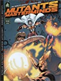 Mutants & Masterminds (Superheroes RPG)
