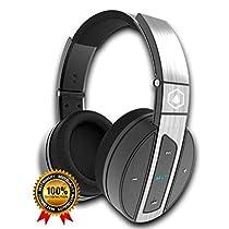 HIFI ELITE Super66 By Modern Portable - Premium, Wireless, Bluetooth-Headphones