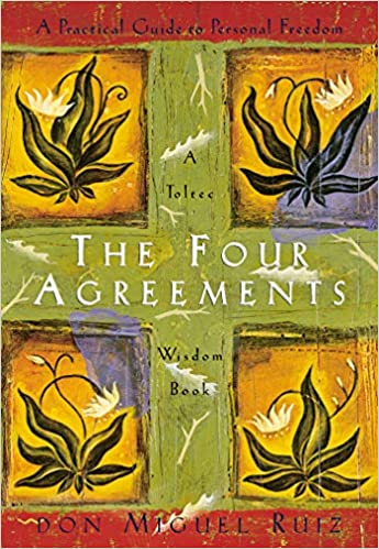 Image result for the four agreements