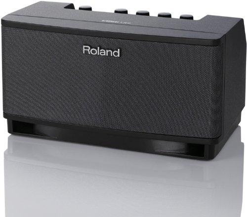 Roland Cube Lite 3x3' 10 Watt Stereo Amp - Black