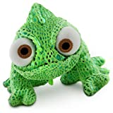 Disney Pascal Mini Bean Bag Plush - Tangled - 8''